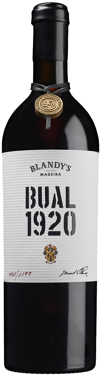 Product Image for BLANDY'S VINTAGE BUAL 1920