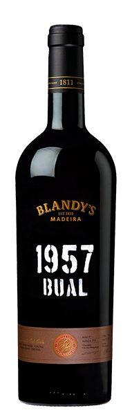 Product Image for BLANDY'S VINTAGE BUAL 1957