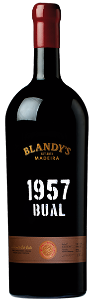 Product Image for BLANDY'S VINTAGE BUAL 1957 - MAGNUM