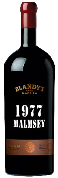 Product Image for BLANDY'S VINTAGE MALMSEY 1977 - MAGNUM