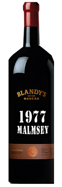 Product Image for BLANDY'S VINTAGE MALMSEY 1977 - DOUBLE MAGNUM
