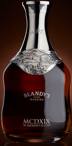Product Image for BLANDY'S MCDXIX WINEMAKERS SELECTION - MAGNUM