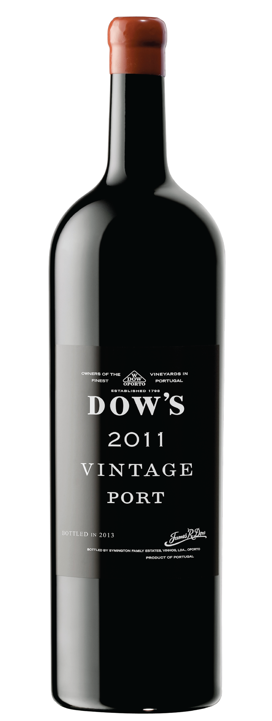 Product Image for DOW'S VINTAGE PORT 2011 - DOUBLE MAGNUM