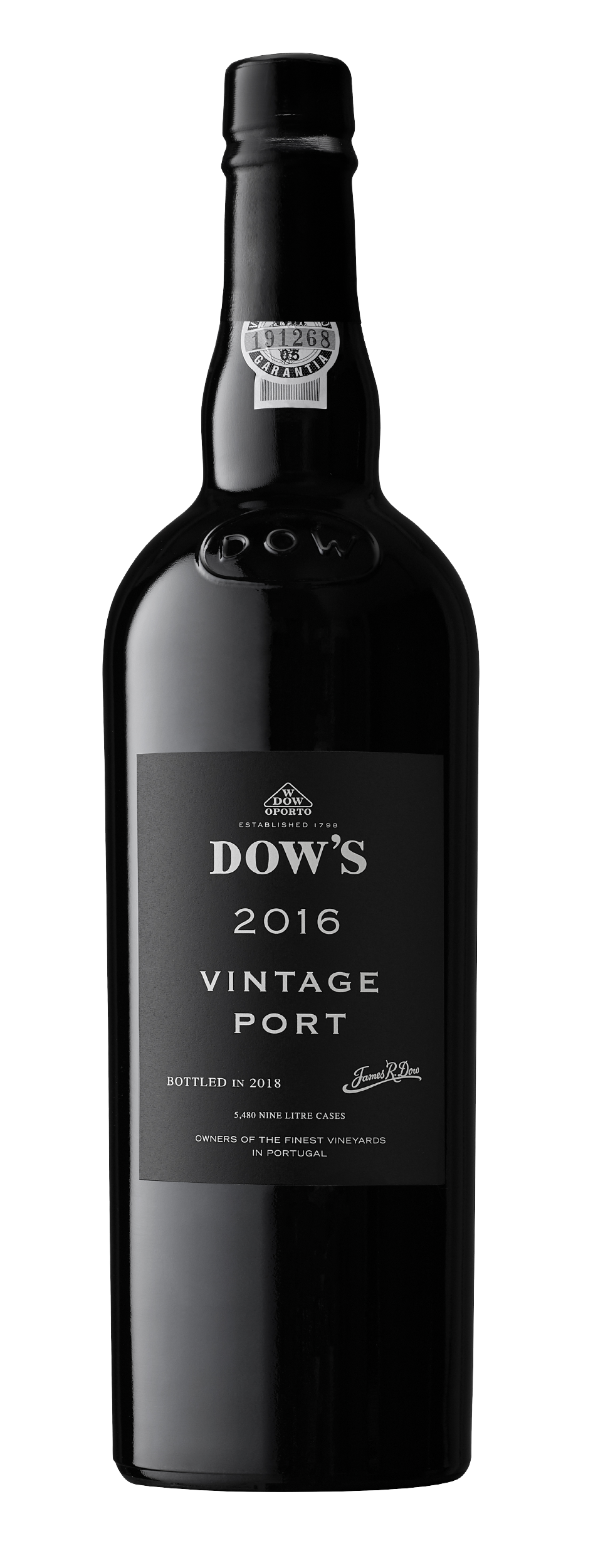 Product Image for DOW'S VINTAGE PORT 2016 - MAGNUM