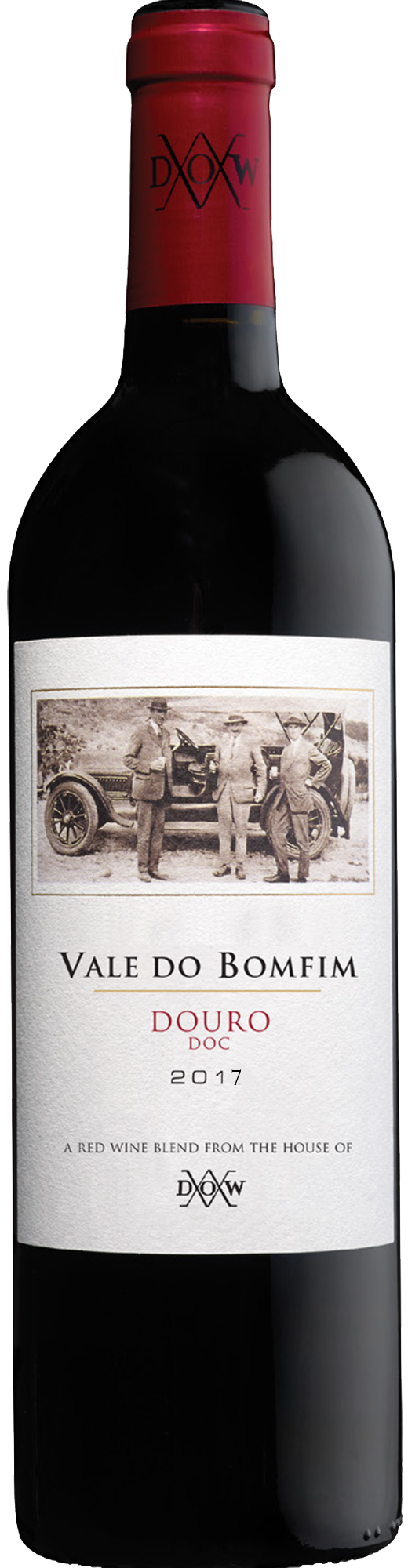 Product Image for DOW'S VALE DO BOMFIM DOURO RED 2017