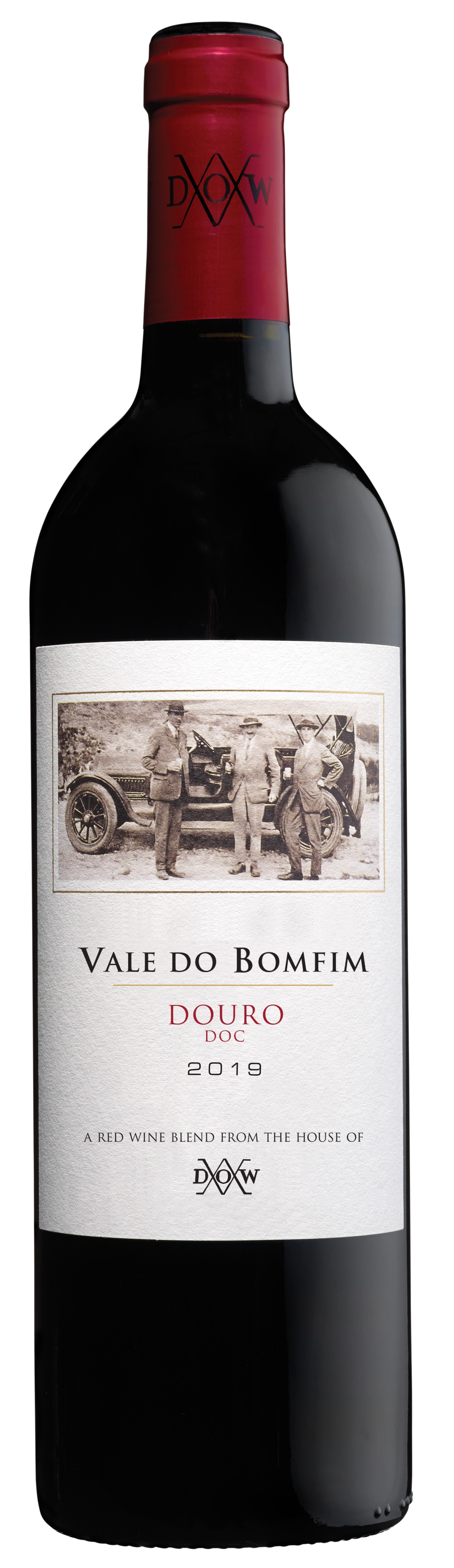 Product Image for DOW'S VALE DO BOMFIM DOURO RED 2019