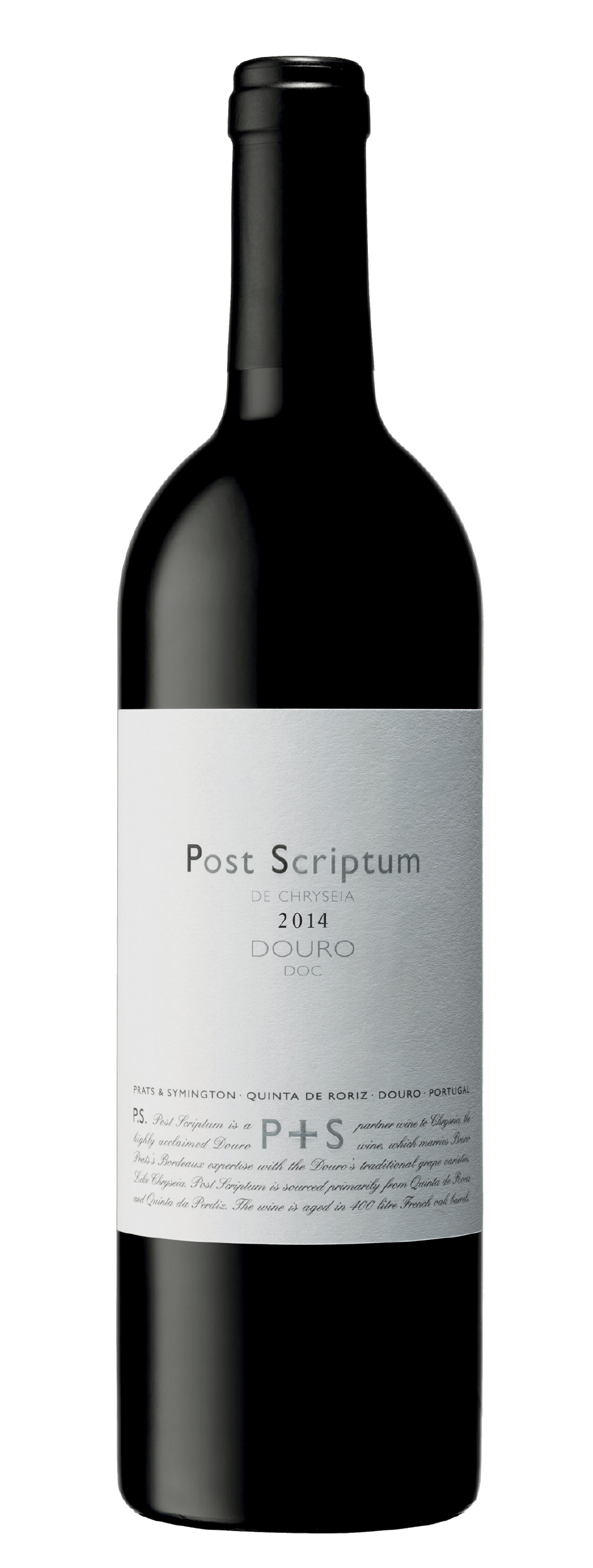 Product Image for P&S POST SCRIPTUM DE CHRYSEIA DOURO RED 2014 - MAGNUM
