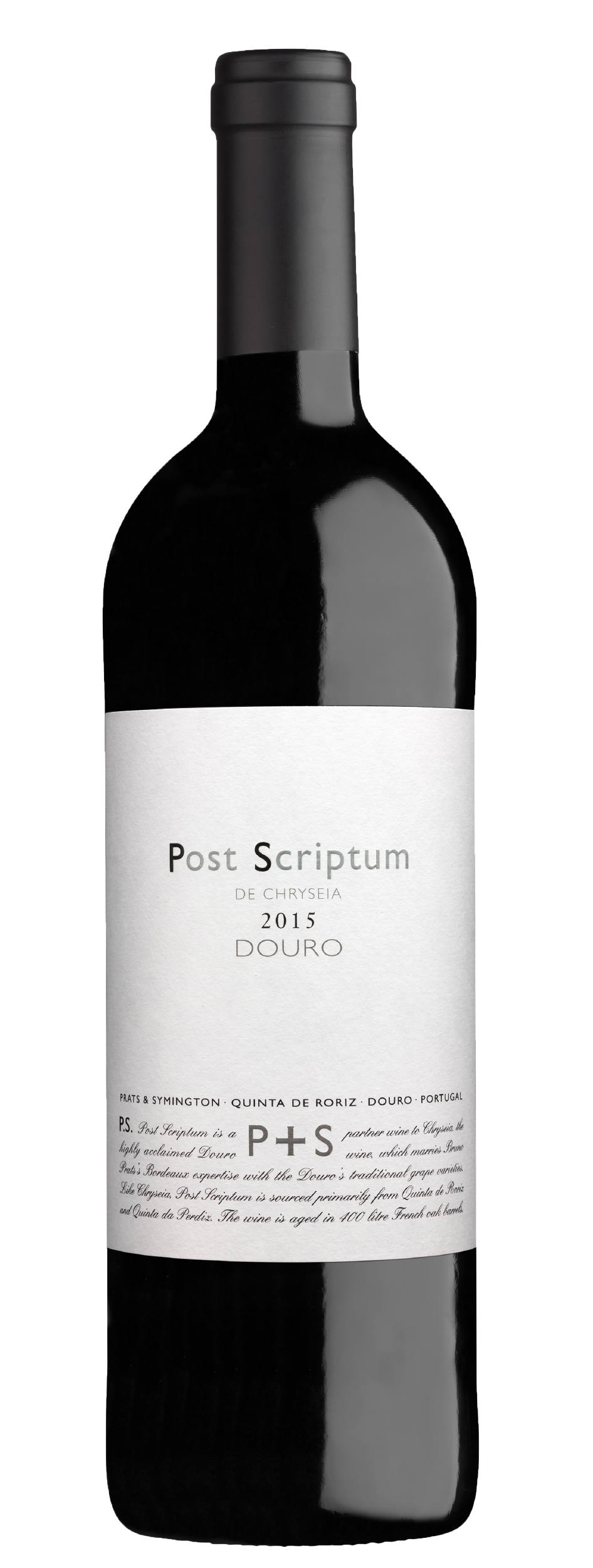 Product Image for P&S POST SCRIPTUM DE CHRYSEIA DOURO RED 2015 - MAGNUM