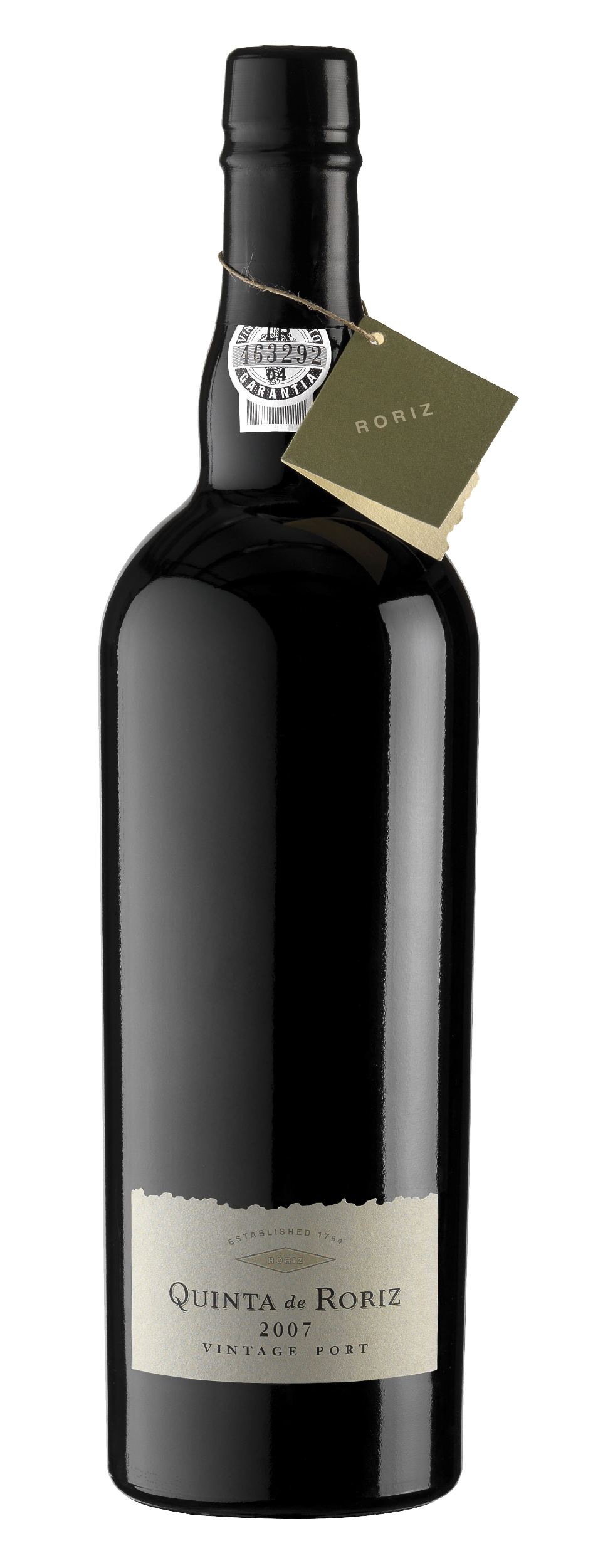 Product Image for QUINTA DE RORIZ VINTAGE PORT 2007