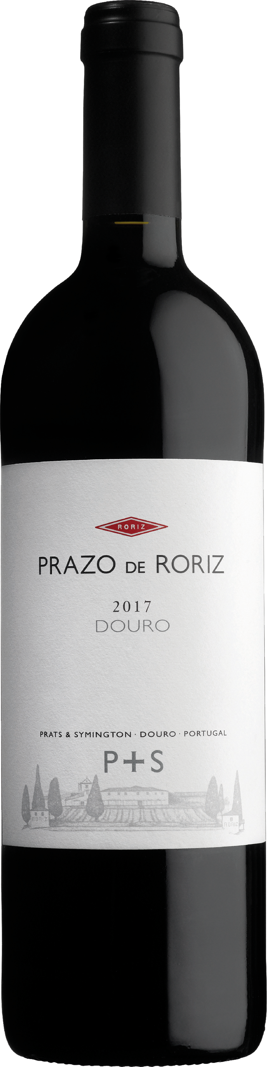 Product Image for P&S PRAZO DE RORIZ DOURO RED 2017